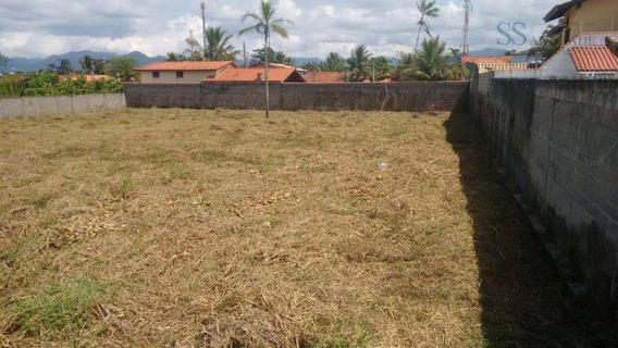 Área Com Excelente Localização, Á Poucos Metros Da Praia Das Palmeiras - Ar0018