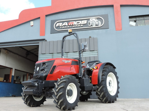 Tractores Armatrac De 60 A 80 Hp Importa-vende-respalda