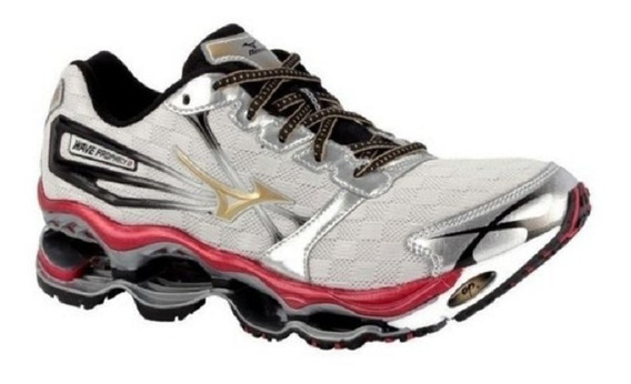 Tênis Mizuno Wave Prophecy 2 Homens Designer Sports Running
