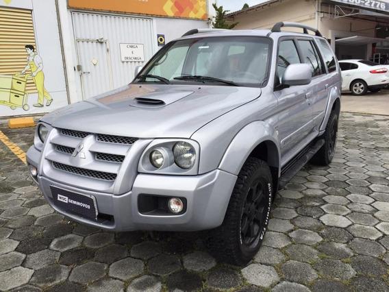 Pajero Sport - 2010 4x4 V6