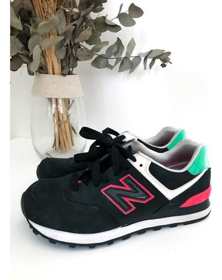 Zapatillas New Balance - Importadas Originales Impecables !