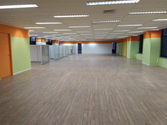 Comercial Para Locação Em São Paulo, Cidade Monções, 1 Dormitório, 6 Banheiros, 10 Vagas - Pai 003vc_1-803293
