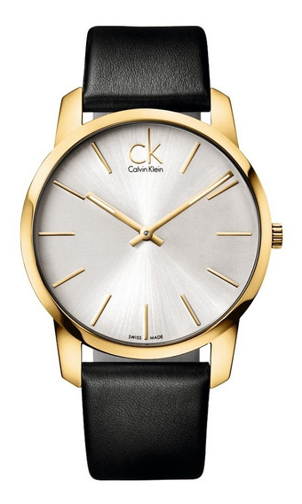 Relógio Calvin Klein City K2g21520
