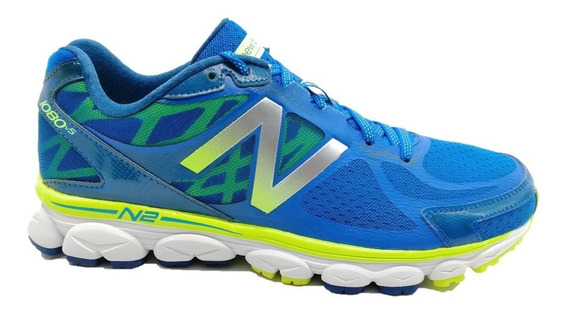 Zapatilla New Balance W1080 / Mujer / Runing