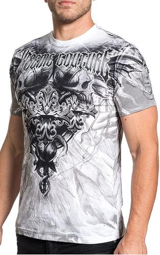 Imagen 1 de 4 de Remera Xtreme Couture Genocyber