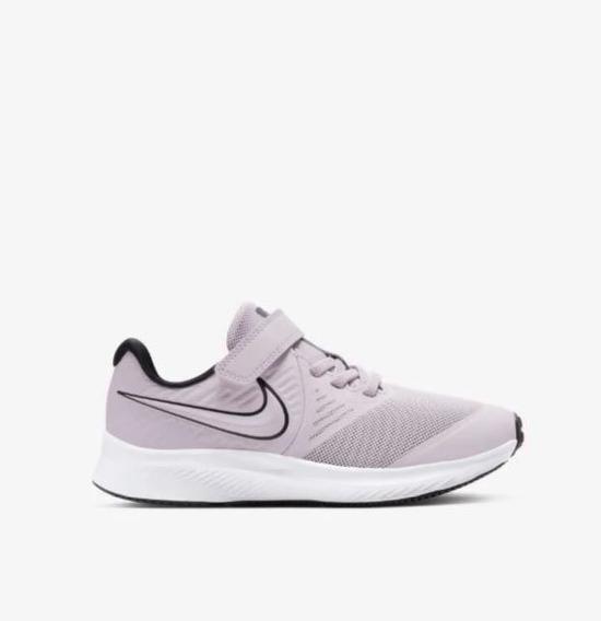 Tênis Nike Star Runner 2 Psv - Infantil At1801-501