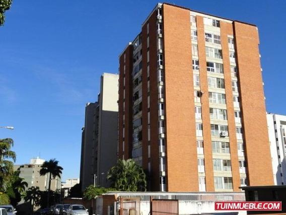 Apartamentos En Venta Santa Paula Mca 19-1952