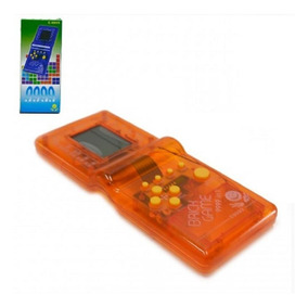 Super Mini Game Eletrônico Portátil Jogos Misaki