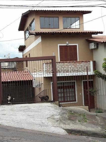 Casa Condomínio Em Espírito Santo Com 2 Dormitórios - Bt7245