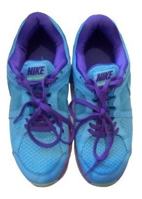 Calzados Deportivos Para Damas Nike Original