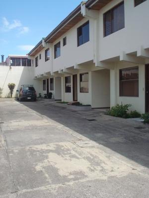 Vendo Apartamento En Cond.san Jose-goicoechea-calle Blancos