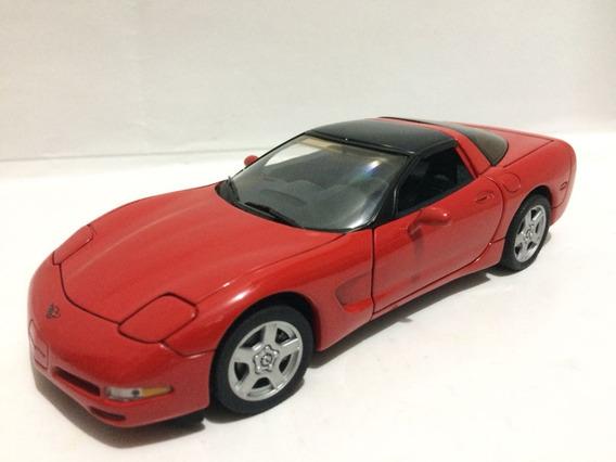 Miniatura Corvette C5 1997 1/24