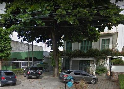 Casa Comercial À Venda, Meireles, Fortaleza. - Ca0858