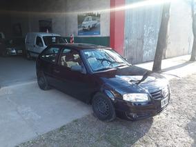Volkswagen Gol 1.4 Power Ps+ac 83cv 130.000 Y Cuotas Autocc
