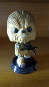 Funko Pop! Chewbacca - Star Wars: O Despertar Da Força