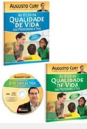 As 10 Leis Da Qualidade De Vida Dos Prof Augusto Cury