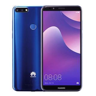 Celular Huawei Y7 2018 Dual Sim 2gb 16gb 18mp C/factura