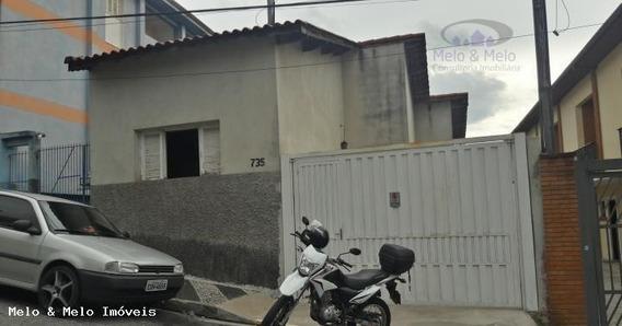 Casa Para Venda Em Bragança Paulista, Centro - 447_2-413056