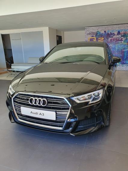 Audi A3 Sline Style 2.0 Tfsi