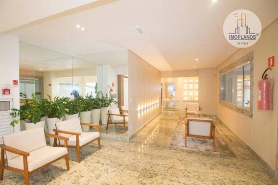 Apartamento Residencial À Venda, Canto Do Forte, Praia Grande - Ap1377. - Ap1377