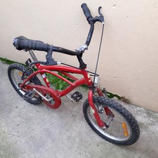 Vendo Bici Usada Rodado 16 .