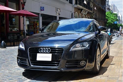 Audi Tt 2.0 Tfsi 2011