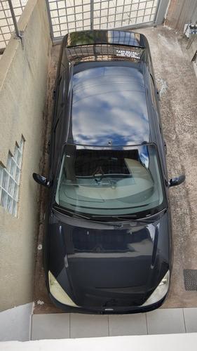 Imagem 1 de 8 de Ford Focus Sedan 2008 2.0 Glx Aut. 4p