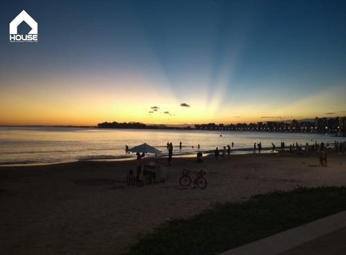 Apartamento - Praia Do Morro - Ref: 5558 - V-h5536