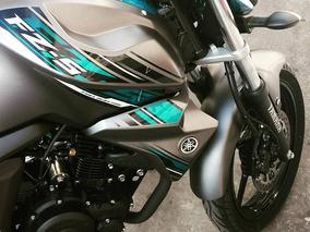 Yamaha Fz Fi S