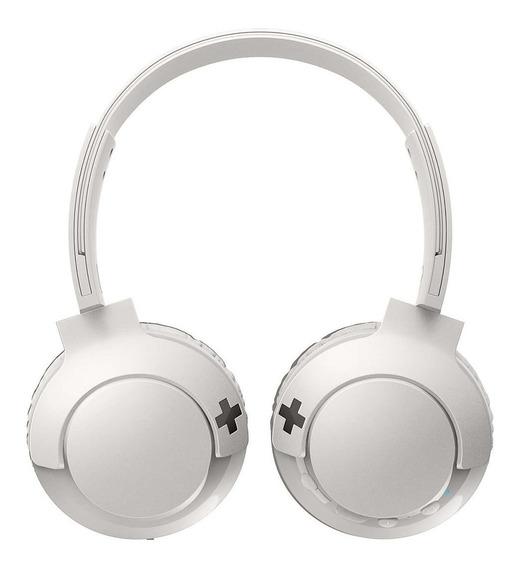 Headphone Headset Bluetooth Philips Bass+ Wireless Shb3075