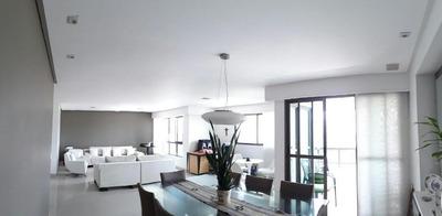 Apartamento Em Torre, Recife/pe De 208m² 4 Quartos À Venda Por R$ 1.300.000,00 - Ap140941