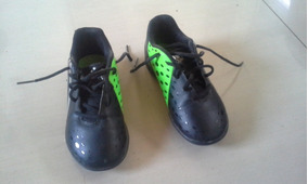Zapatos De Futbol Para Niño adidas Microtacos