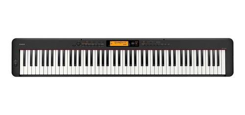 Piano Digital Casio Cdp-s350