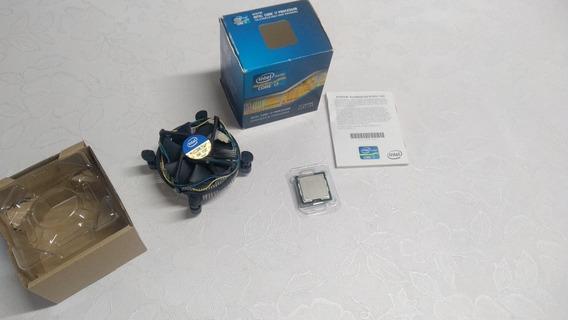 Processador I7 2600k Box Original