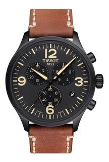 Reloj Tissot Hombre - Chrono Xl T1166173605700
