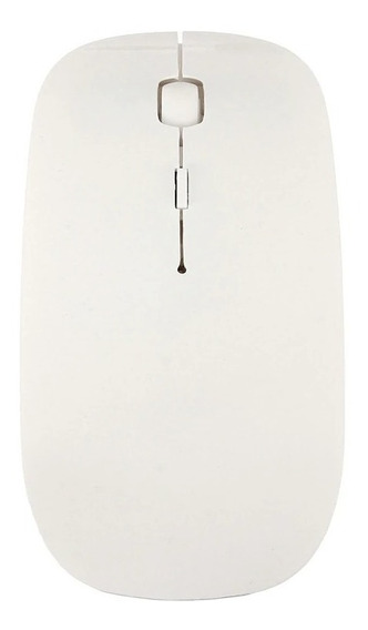 Mouse Slim Portatil Bluetooth 3.0 1600 Dpi Windows Mac