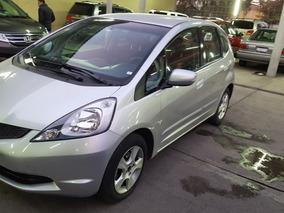 Honda Fit Ex At Ba Cvt 2011