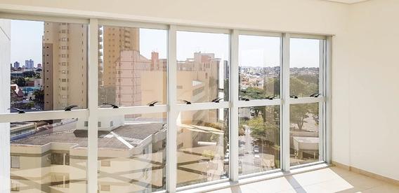 Conjunto Comercial/sala Em Londrina - Pr - Sa0022_gprdo