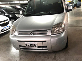 Citroën Berlingo Multispace 1.6 2011 Nafta Sepautos
