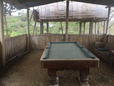 Finca De 30 Hectáreas Via Jipijapa-guayaquil