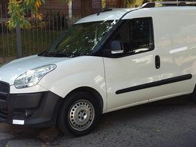 Fiat Doblo Cargo 1.4 Active 2014
