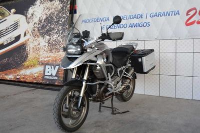 Bmw - R 1200-gs 2012