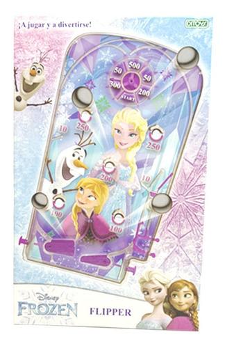 Frozen Flipper Disney