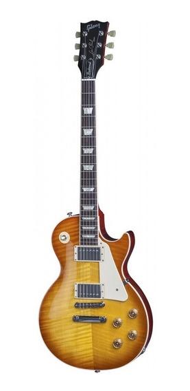 Guitarra Gibson Les Paul Tradicional 2016 T Light Burst