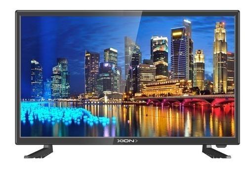 Smart Tv Xion 32 Hd Sintonizador Wifi Hdmi - La Tentación