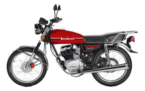 Moto Velosolex Lx S125 Cc 0km Garantía 1 Año