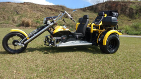 Triciclo Riguete Gran Luxo Padrão 0km - Motoscom