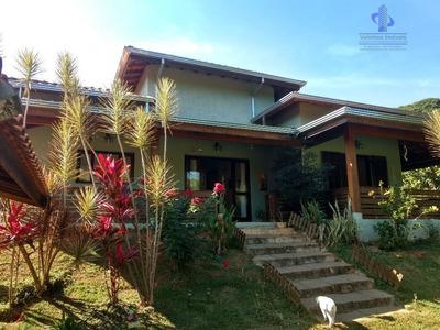 Chácara Residencial À Venda, Vale Verde, Valinhos. - Ch0114