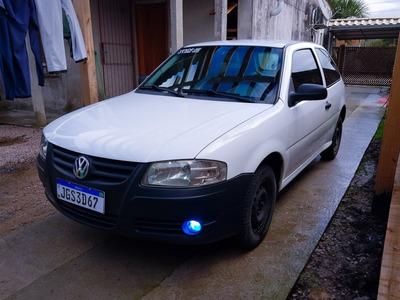 Volkswagen Gol Tech