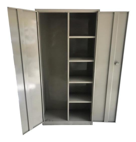 Gabinete Universal Metalico Alacena Limpieza Anaquel Estante